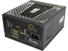 Seasonic PRIME Ultra 750W 80+ Titanium Power Supply, Full Modular, 135mm FDB Fan
