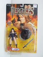 Hercules the Legendary Journeys Xena Black action figure ToyBiz 1996 Sealed