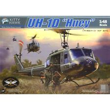 "Kitty Hawk KH80154 1/48 UH-1D ""Huey"" New"