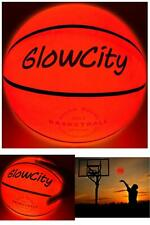 Basketball With High Led Light Up Glowing Kid Child Ball Official Size Weight