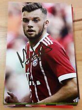 Signiertes Foto Manuel Wintzheimer DFB Hamburger SV NEU FC Bayern München