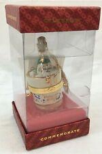 Used Lenox Celebrate 2000 Champayne Ice Bucket Ornament