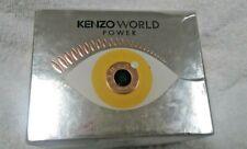 "Kenzo -"" ""World Power Eau de Parfum - 50ml-Nuevo"