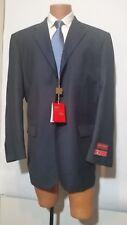 MANTONI Blazer Sport Jacket S140's Sz.46L 100% Virgin Wool NWT