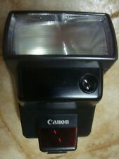 flash CANON speedlite 300 EZ
