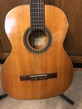*Yamaha No. 60 Nippon Gakki Acoustic Guitar