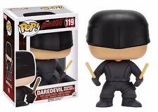 Funko Pop! Marvel Daredevil TV - Masked Vigilante Vinyl Action Figure