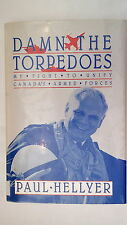 Desert Storm Canadian Damn the Torpedoes Reference Book