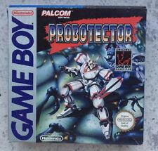 Nintendo Gameboy Classic Spiel Probotector FRG Guter Zustand OVP
