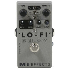 Brand New MI Audio Lo-Fi Delay from M.I. Audio - Back IN STOCK!