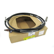 Emergency Brake Cable For 1999-2004 Chevrolet Silverado 1500; Parking Brake Cab