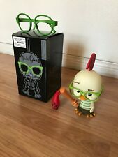 CHICKEN LITTLE TOY MAQUETTE / FIGURE - NEW IN BOX