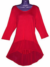 Unbranded Viscose Party 3/4 Sleeve Tops & Shirts for Women