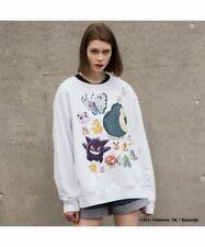Levis × Pokemon Happy Pikachu Caviar Crewneck Sweatshirt Unisex S M L XL New