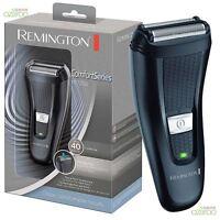 Remington Mens Comfort Series Dual Foil Cordless Rechargeable Shaver New PF7200