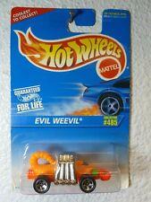 1996 HOT WHEELS - EVIL WEEVIL #485