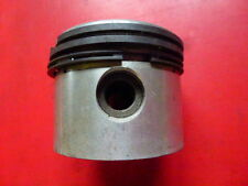 piston moteur BERNARD W110 NEUF diamètre 66