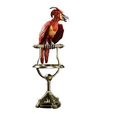 Official Collectable Dumbledore Fawkes the Phoenix Statue - Boxed Harry Potter