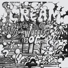 Cream - Wheels of Fire (2 Lp) [Vinyl LP] - NEU