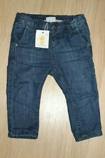 Fagottino unisex baby jeans size 12-18 months ( 80 cm) - brand new