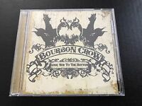 Long Way to the Bottom * Bourbon Crow (CD, May-2009, Horror High) Wednesday 13