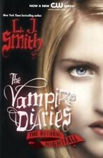 B004HB1CXM Nightfall (The Vampire Diaries, The Return, Vol. 1)