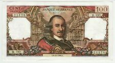 BELLE COULEURS 100 FR CORNEILLES E6/10/1966