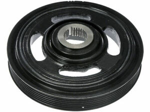 For 2010-2013 Acura ZDX Engine Harmonic Balancer Dorman 81487MY 2011 2012