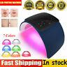 7 Colors LED Light Photon Facial Skin Rejuvenation Photon Therapy Beauty Machine