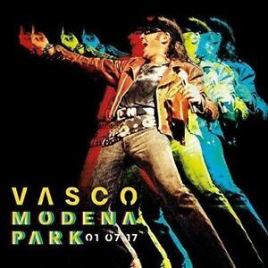 Vasco Modena Park | Vasco Rossi | Cd Digipack