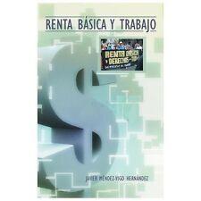 Renta BSica y Trabajo by Javier MNdez-Vigo HernNdez (2013, Paperback)