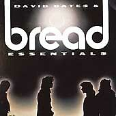 David Gates & Bread - Essentials - CD - Best of / Hits / Singles / Collection -