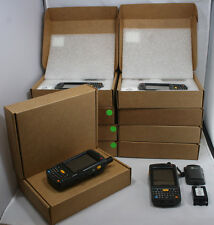 Lot of 10 Symbol MC7596 MC75 Motorola Barcode Scanner WM6.1 GSM GPS QR Codes PDA