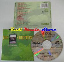 CD THE CHIEFTAINS Collection 1989 CASTLE FRANCE CCSCD220 NO lp mc vhs dvd
