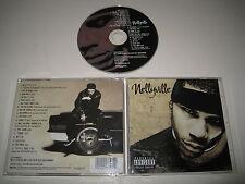 Nelly / Nellyville(Universal 017 747-2) CD Album