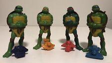 2007 Mc Donald's TMNT Teenage Mutant Ninja Turtles Toys
