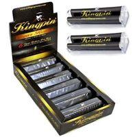 Kingpin 120MM Cigar/Blunt - 1 Roller - Cigarette Rolling King Pin Cigars Paper