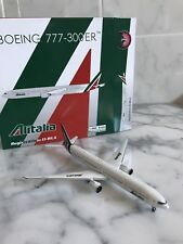 Phoenix 1:400 Alitalia B777-300 ER