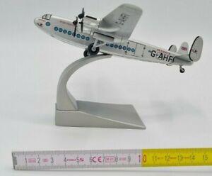 Corgi Avro York Metall Skyways Standmodell noch 60 Flugzeug Auktionen Vintage