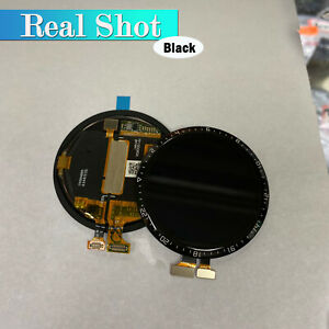 Smart Watch LCD Screen Assembly Touch Panel Replace for Huawei Watch GT2 46MM
