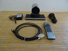 Cisco Tandberg CTS-PHD1080P12XS2 TTC8-02 PrecisionHD 1080p  Camera  gen2 + TRC-3