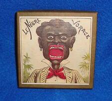 Vintage Black Americana Dexterity Game in Box