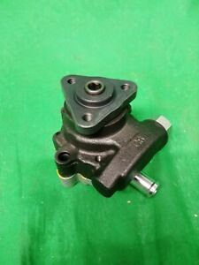 LAND ROVER DISCOVERY II V8 POWER STEERING PUMP- QVB500080 - _OEM QUALITY