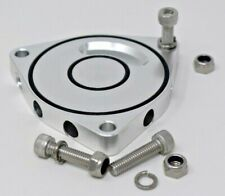 For Hyundai Genesis Coupe 2.0T Turbo 09-13 BOV Blow Off Diverter Plate Spacer US