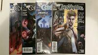 Constantine #20 21 22 23 New 52 DC Comic run 1st Print 2014 unread NM