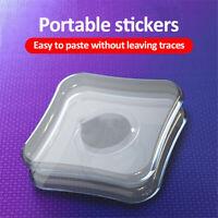 casuale Magic Nano Sticker Titolare del telefono Cable Winder For Kitchen Car