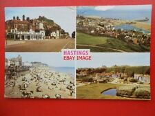 Hastings Posted Collectable Sussex Postcards