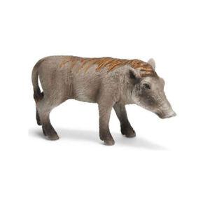 NEW SCHLEICH 14612 African Warthog Piglet - RETIRED - Wild Life