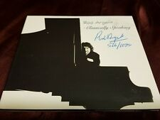 Rod Argent - autographed  Limited Edition! Classically Speaking  England Import