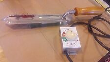 Master Uncapping Knife w/ Adjustable Thermostat